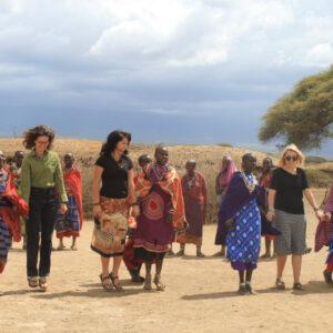 2 Days Tanzania Maasai Cultural Safaris