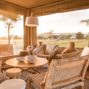 4 Days Tanzania Lodge Safaris