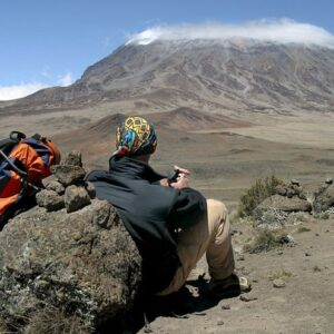 7 Days Rongai Route Trek