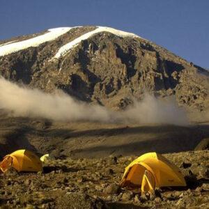 Machame Route 6 Days Kilimanjaro Climbing