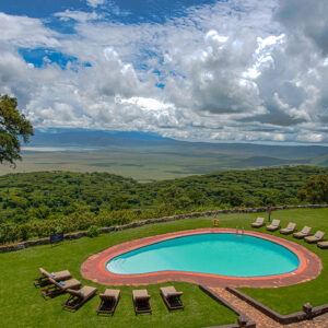 Tanzania Safari 8 Days Luxury Lodge