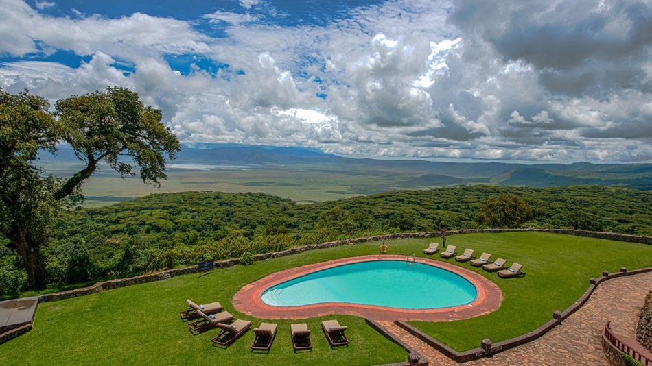 Tanzania Safari 8 Days Luxury Lodge