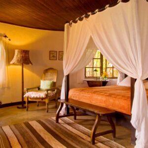 Tanzania Tented Camp Tours