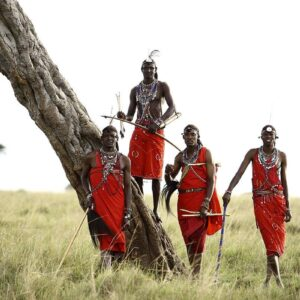 Tanzania Traditional Cultural Tours